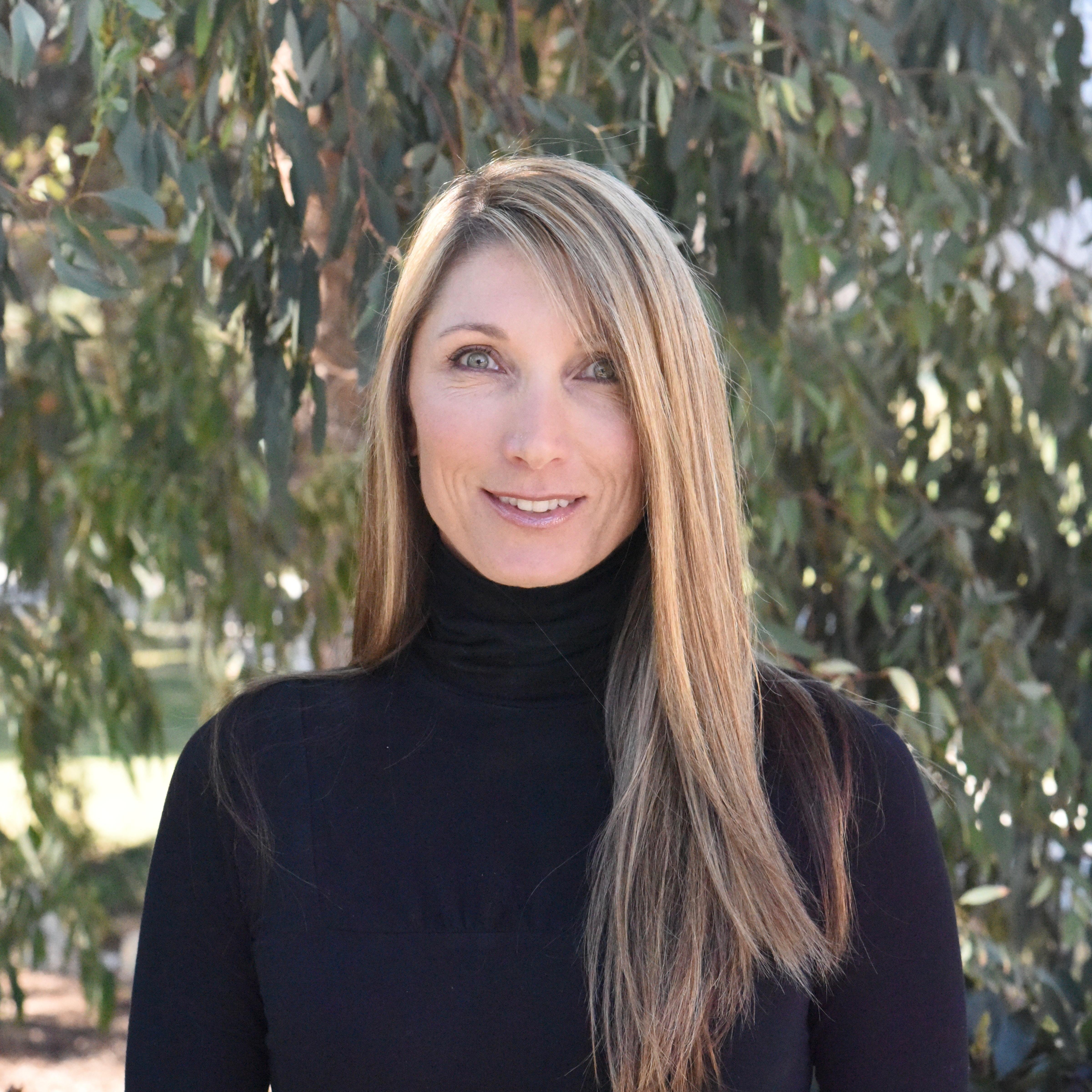 Rachel Ulrich, MS
