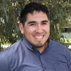 Jacob Ramirez