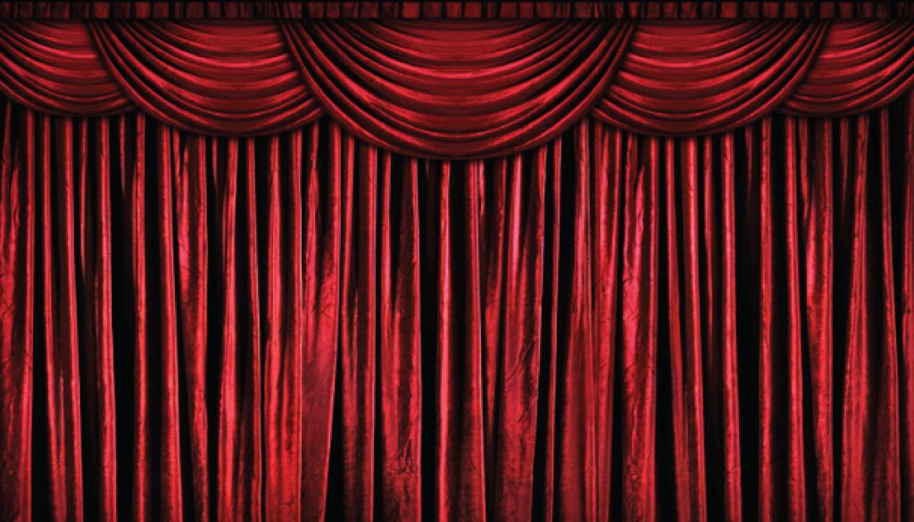 Quick Guide Velour Theater Fabrics