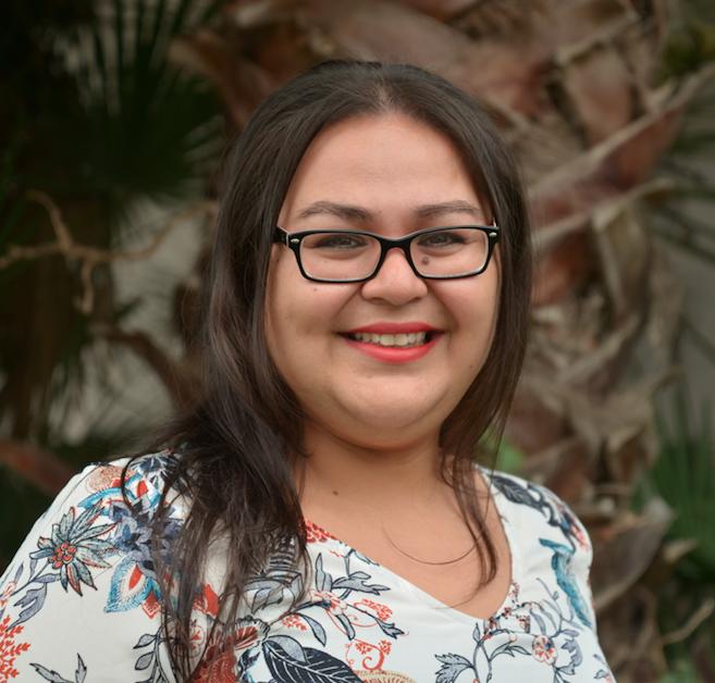 Haida Jimenez Martinez