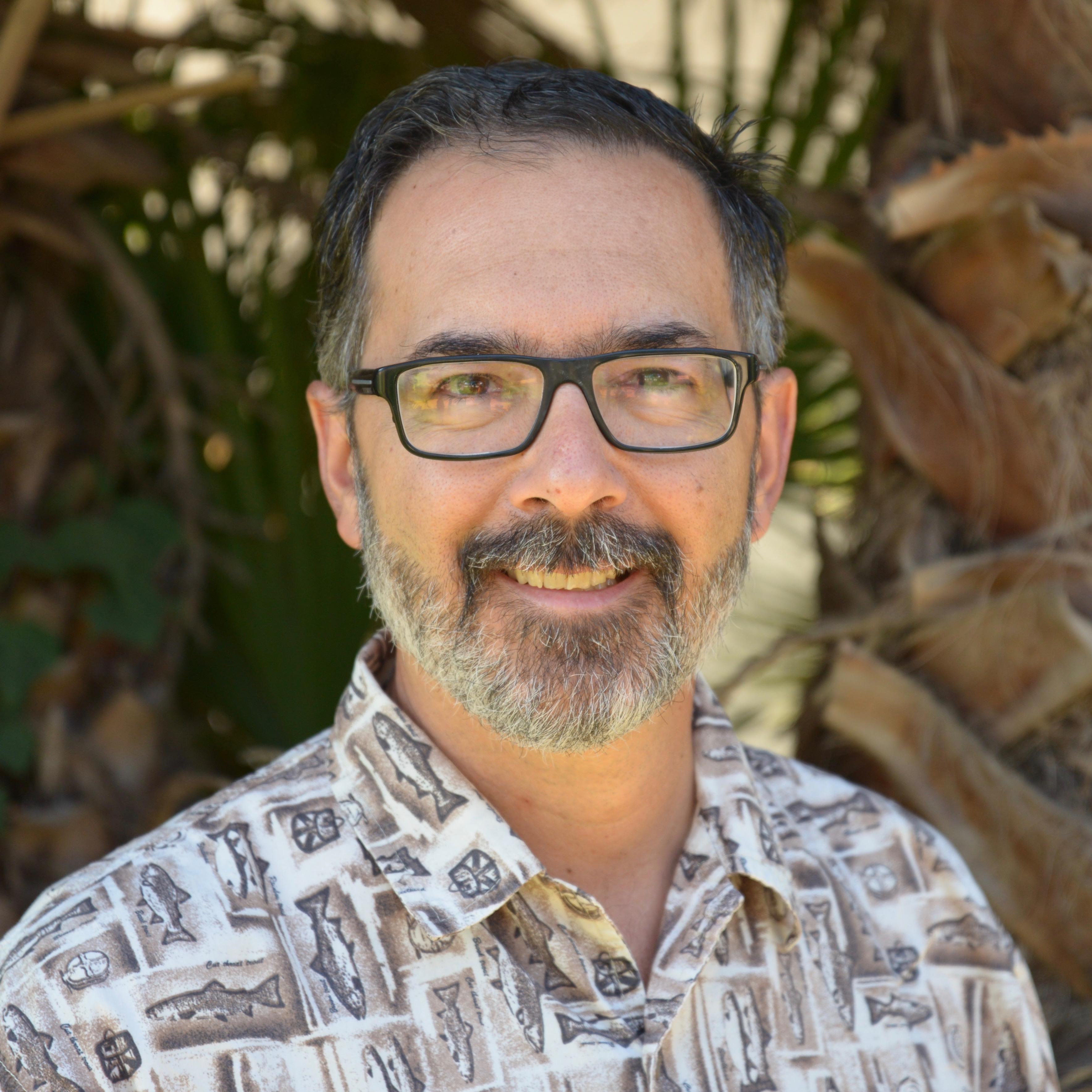 Jim Danza MS AICP